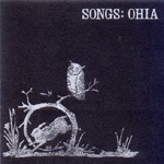 SONGS: OHIA, s/t cover