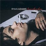Cover RYAN ADAMS, heartbreaker