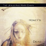 JESUS & MARY CHAIN, honey´s dead cover