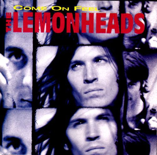 Cover LEMONHEADS, come on feel