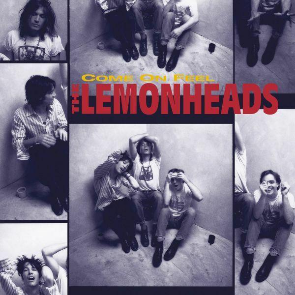 LEMONHEADS, come on feel cover