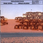 Cover DESAPARECIDOS, read music speak spanish