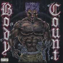 Cover BODY COUNT, s/t