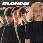 Cover BLONDIE, s/t