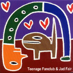 Cover JAD FAIR & TEENAGE FANCLUB, always in my heart