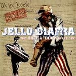 Cover JELLO BIAFRA, big ka-boom pt. one