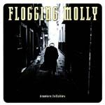 Cover FLOGGING MOLLY, drunken lullabies