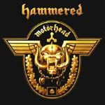 Cover MOTÖRHEAD, hammered