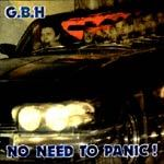 Cover G.B.H., no need to panic