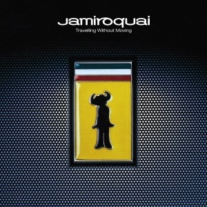Cover JAMIROQUAI, travelling without moving
