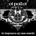 Cover OI POLLOI, in defense of our earth