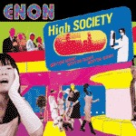 ENON, high society cover
