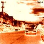 BOLLO, s/t cover
