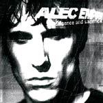 ALEC EMPIRE, intelligence & sacrifice cover