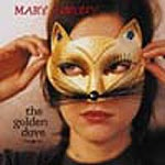 Cover MARY TIMONY, golden dove