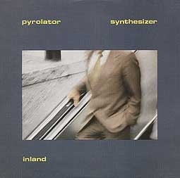 Cover PYROLATOR, inland