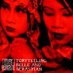 BELLE & SEBASTIAN, storytelling cover