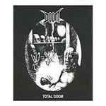 DOOM, total doom cover