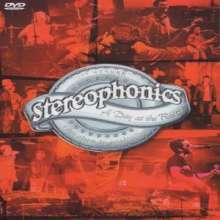 STEREOPHONICS, day at the races cover
