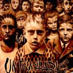 Cover KORN, untouchables