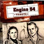Cover ENGINE 54, tribute