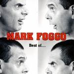 Cover MARK FOGGO, best of