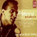 Cover HARRY BELAFONTE, banana boat song