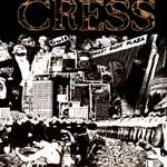 Cover CRESS, greed machine & money tree