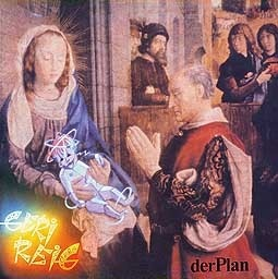 Cover DER PLAN, geri reig