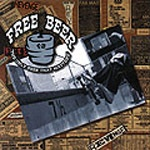 FREE BEER, only beer that matters cover