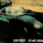 HEATMISER, cop and speeder cover