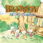 Cover BRATSETH, arschgranate