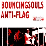 ANTI-FLAG / BOUNCING SOULS cover
