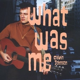 CALVIN JOHNSON, what was me... cover