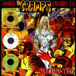 Cover V/A, songs the cramps taught us vol. 2