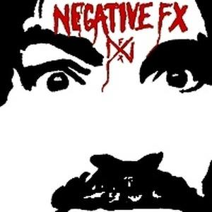 NEGATIVE FX, s/t cover