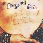POISON IDEA, kings of punk cover