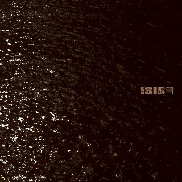 ISIS, oceanic (remaster) cover