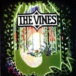 VINES, highly evolved cover