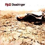 RJD 2, deadringer cover