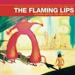 Cover FLAMING LIPS, yoshima battles the pink robots
