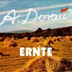 ANDREAS DORAU, ernte cover