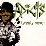 ADICTS, twenty-seven cover