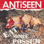ANTISEEN, eat more possum cover