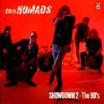 Cover NOMADS, showdown 2 - the 90s