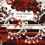 TWEN TONE ONE, conditore cover