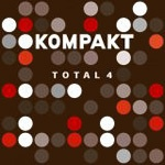 Cover V/A, kompakt total vol. 4