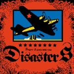 Cover ROGER MIRET & DISASTERS, s/t