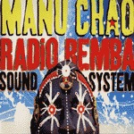 MANU CHAO, radio bemba sound system live cover