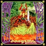 BONGZILLA, gateway cover